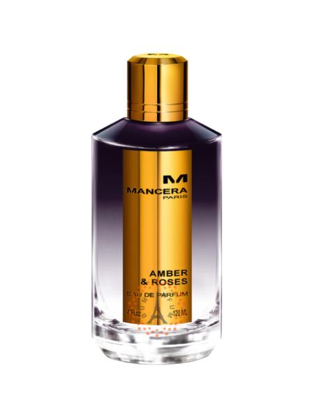 Mancera - Amber Roses