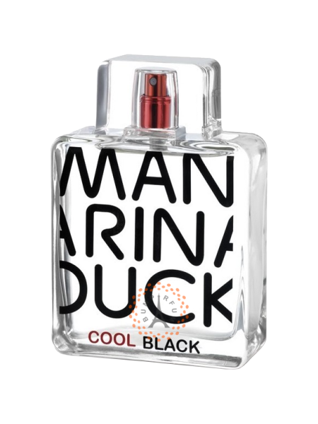 Mandarina Duck - Cool Black