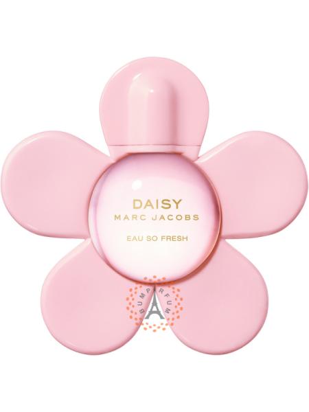 Marc Jacobs Daisy Eau So Fresh Petite Flower On The Go