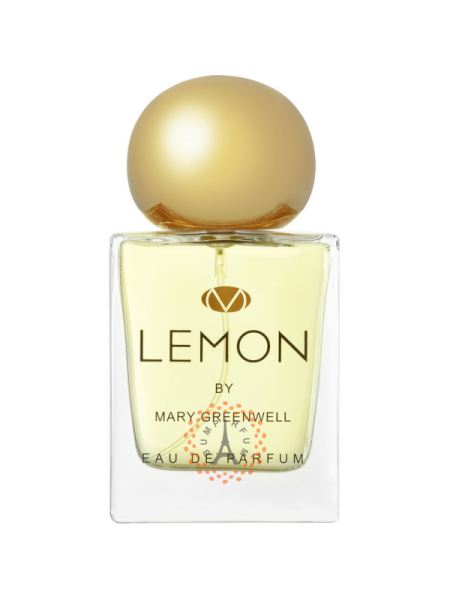 Mary Greenwell Lemon
