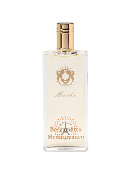 Mazzolari Bergamotto Mediterraneo