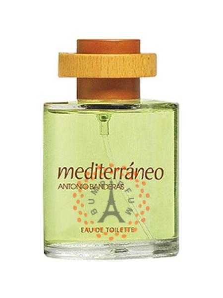 Antonio Banderas Mediterraneo