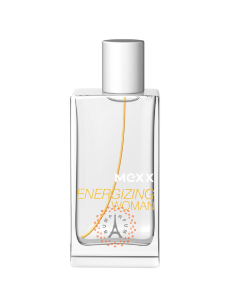 Mexx - Energizing Woman
