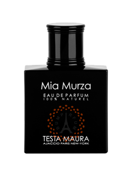 Testa Maura - Collection Bucolica Mia Murza