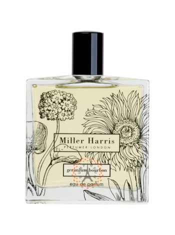 Miller Harris - Geranium Bourbon