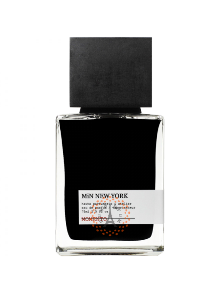 MiN New York Scent Stories - Momento