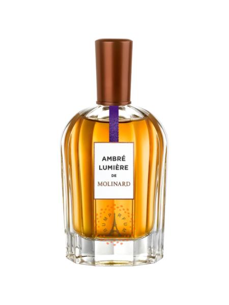 Molinard - La Collection Privee Ambre Lumiere