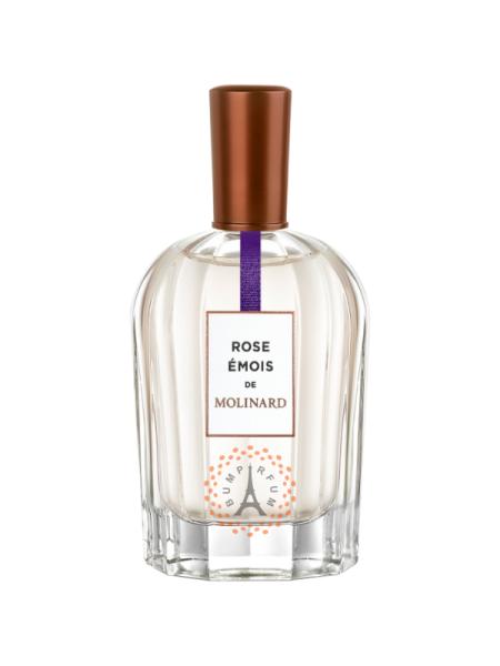 Molinard - La Collection Privee Rose Emois