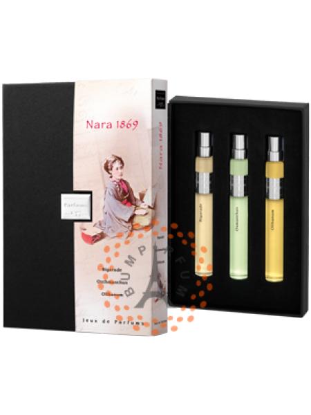 Parfums 137 Nara 1869