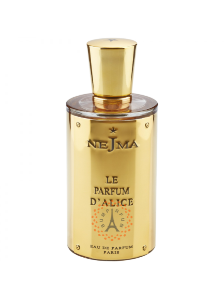 Nejma - Le Parfum d Alice