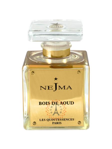 Nejma - Les Quintessences - Bois de Aoud