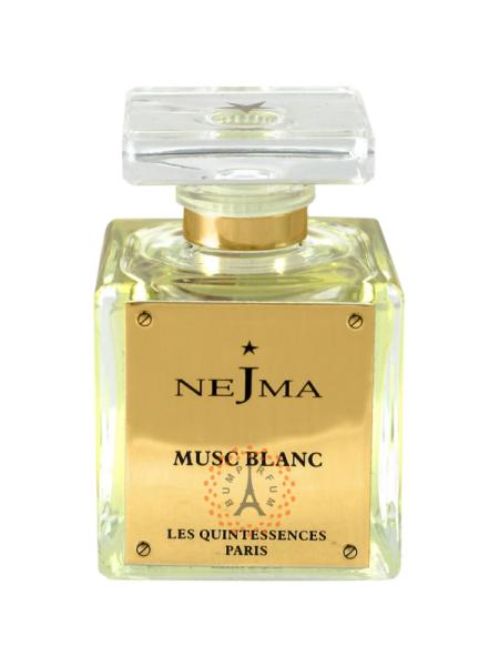 Nejma - Les Quintessences - Musc Blanc