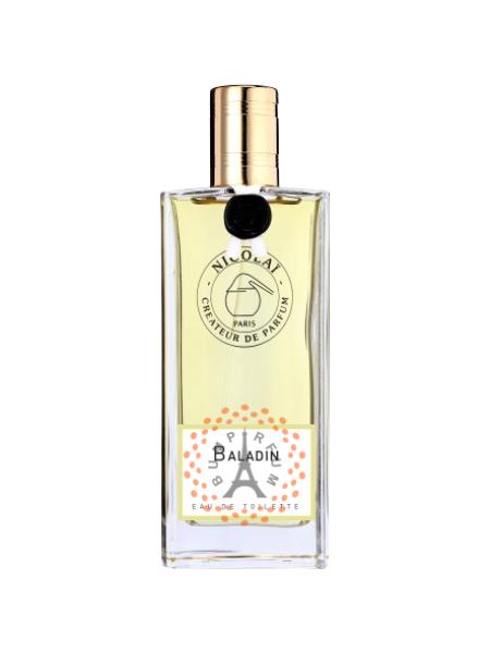 Parfums de Nicolai - Baladin