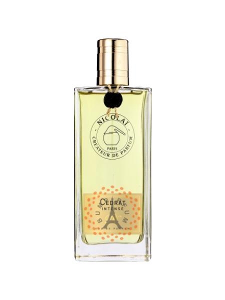 Parfums de Nicolai - Cedrat Intense