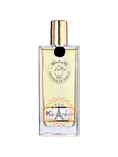 Parfums de Nicolai - Kiss Me Tender