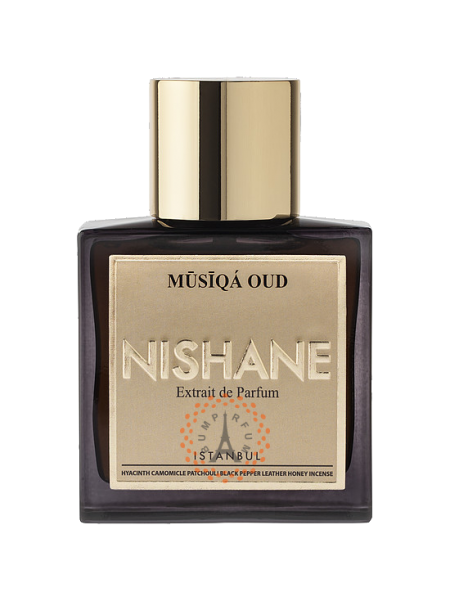 Nishane - Musiqa Oud