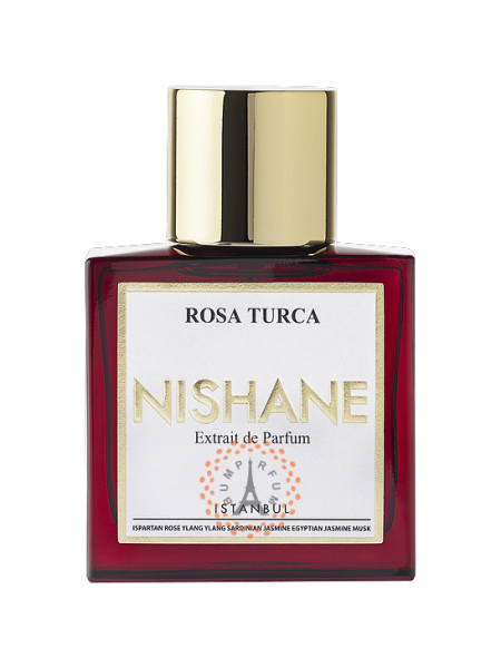 Nishane - Rosa Turca