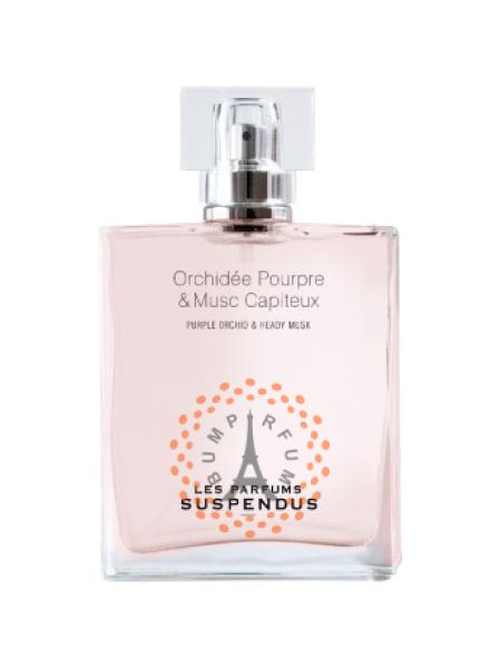 Les Parfums Suspendus Orchidee Pourpre & Musc Capiteux
