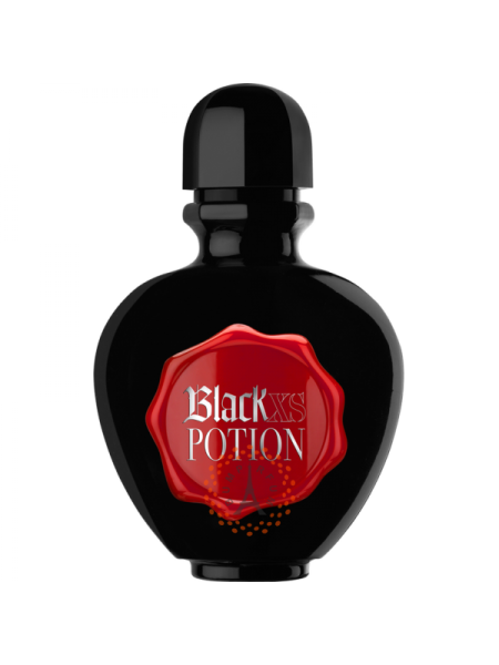 Paco Rabanne - Black XS Potion for Her