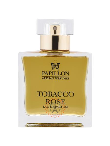 Papillon Perfumery Tobacco Rose