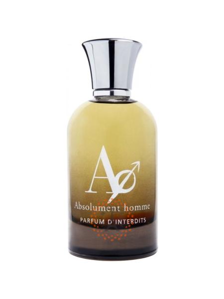 Absolument Parfumeur - Absolument Homme