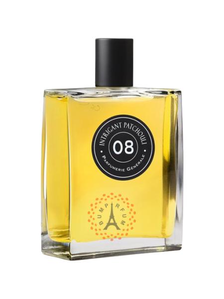 Parfumerie Generale - 08 Intrigant Pachouli