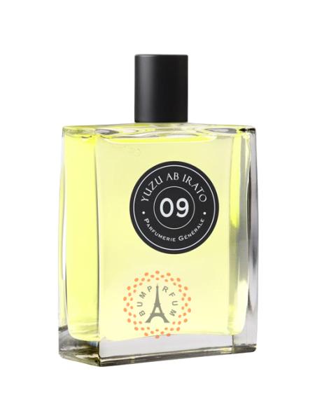 Parfumerie Generale - 09 Yuzu Ab Irato