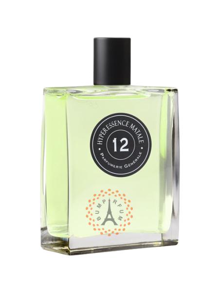 Parfumerie Generale - 12 Hyperessence Matale