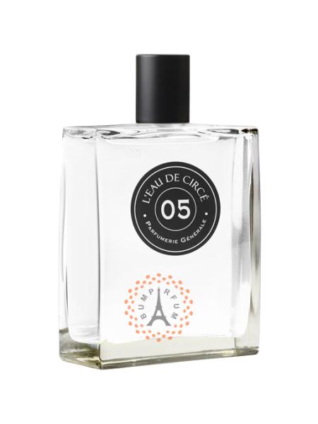 Parfumerie Generale - 05 L'eau de Circe