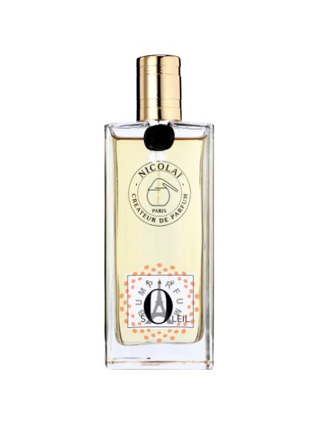 Parfums de Nicolai - Eau sOleil