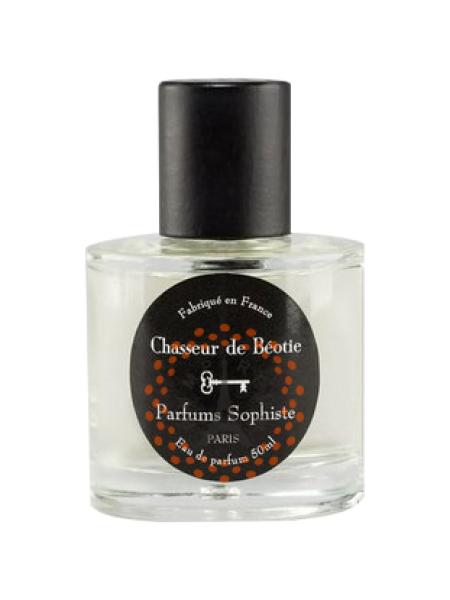 Parfums Sophiste - Chasseur de Beotie