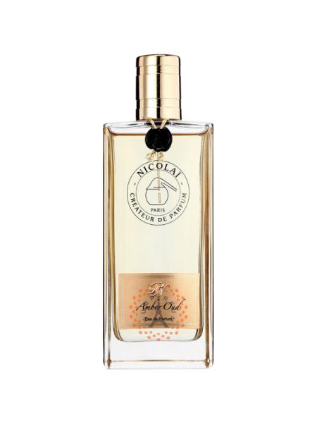 Parfums de Nicolai - Amber Oud