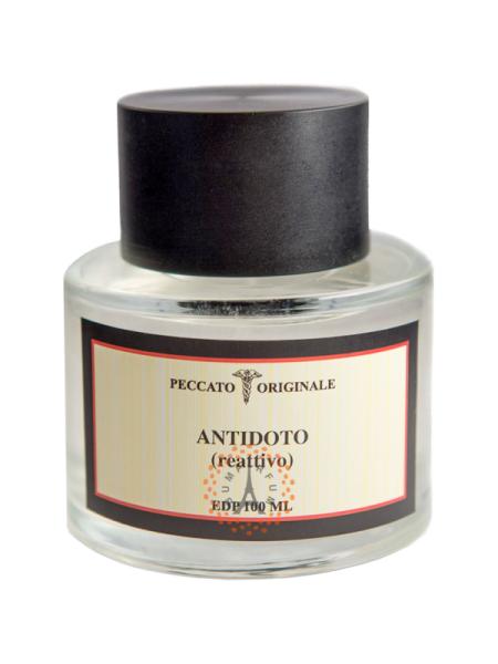 Peccato Originale - Antidoto (reattivo)