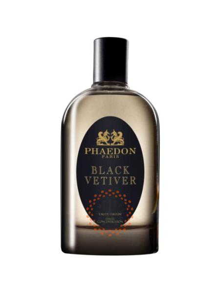Phaedon - Black Vetiver