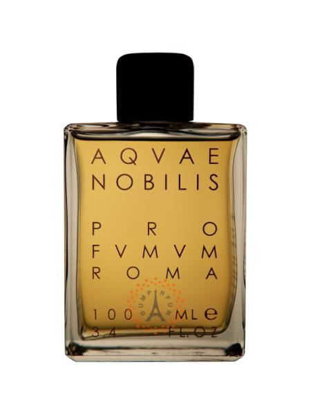 Profumum Roma - Aquae Nobilis
