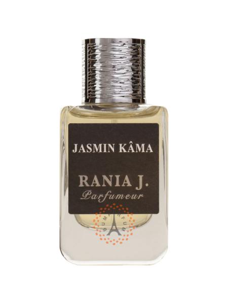 Rania J. - Jasmin Kama