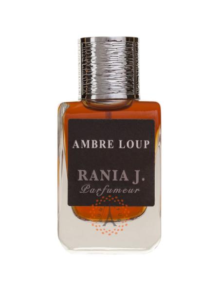 Rania J. - Ambre Loup