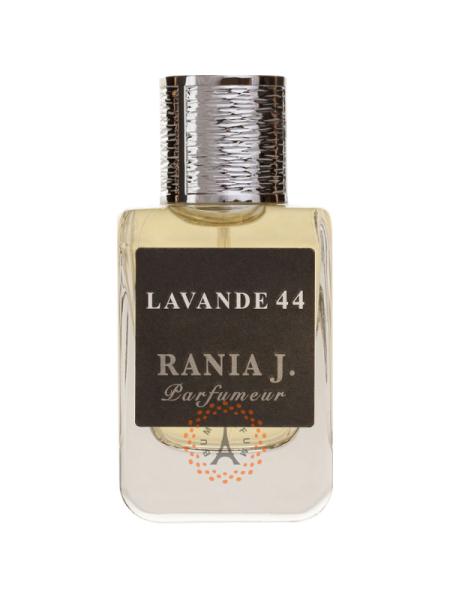 Rania J. - Lavande 44