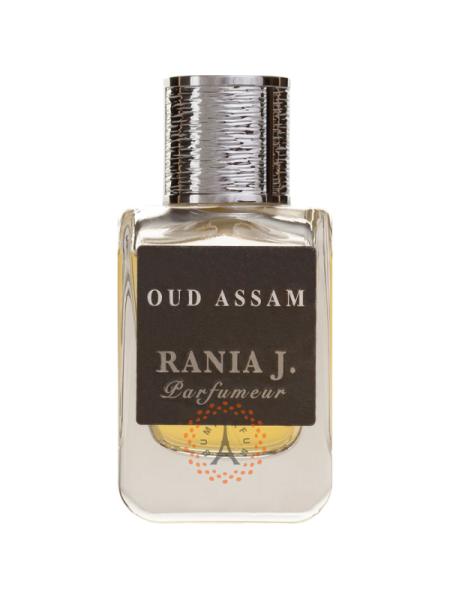 Rania J. - Oud Assam