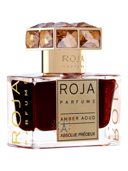 Roja Dove - Amber Aoud - Absolue Precieux