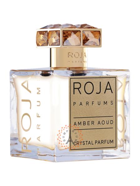 Roja Dove - Amber Aoud - Crystal Parfum