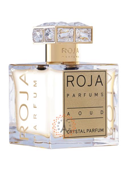 Roja Dove - Aoud - Crystal Parfum