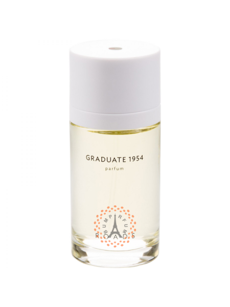 Roads - Graduate 1954