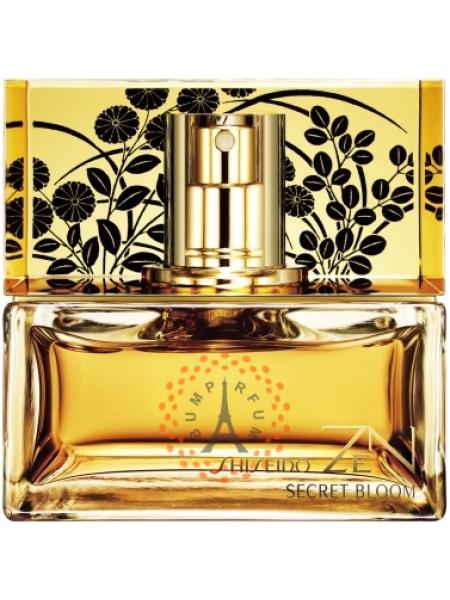 Shiseido - Zen Secret Bloom