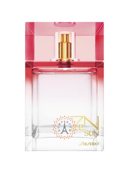 Shiseido - Zen Sun