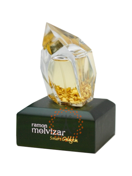Ramon Molvizar - Smart Goldskin