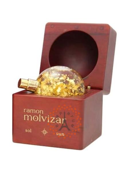 Ramon Molvizar - Sol Sun