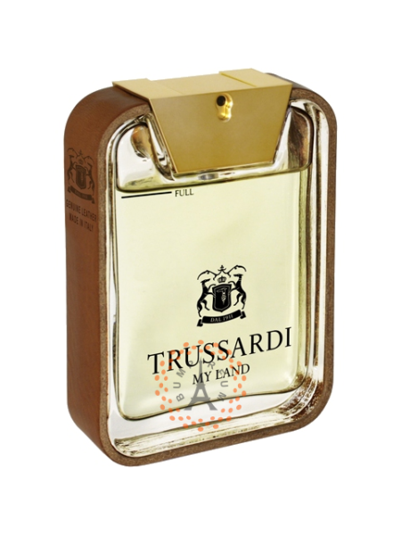 Trussardi - My Land