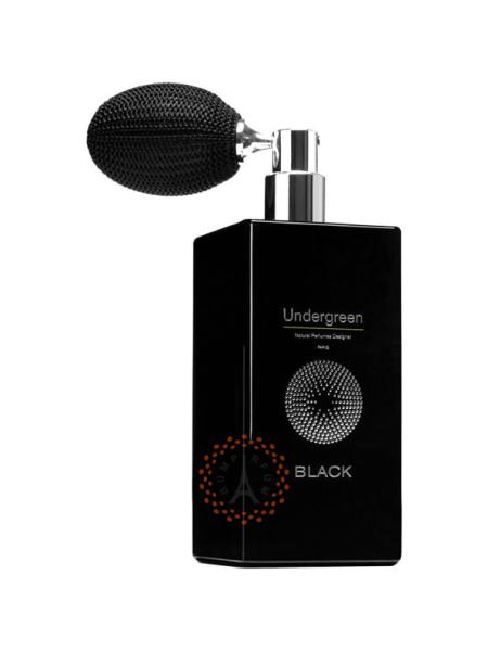 Undergreen - Black Elixir de Parfum