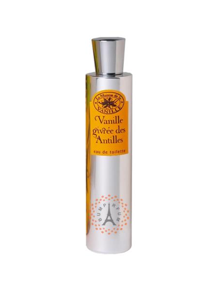La Maison de la Vanille - Vanille Givree des Antilles